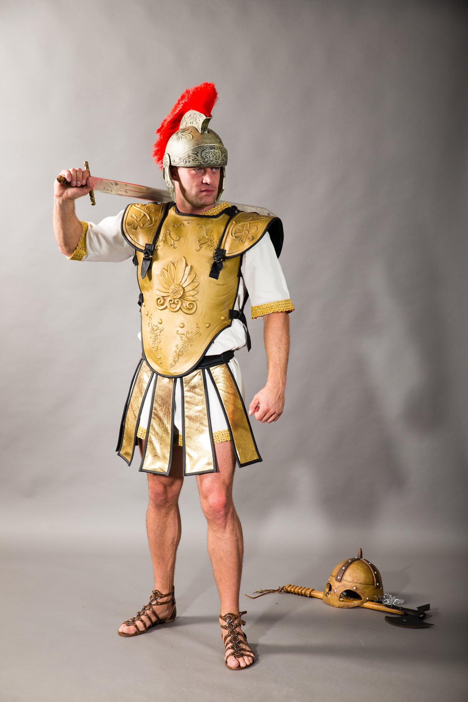 gladiator fernsehen
