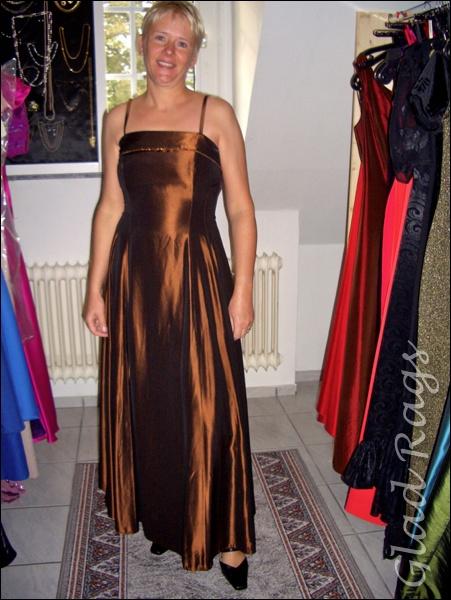 Abendkleider lang verkaufen