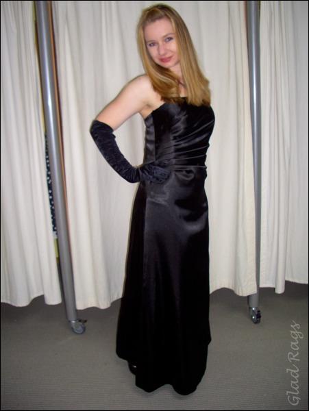 Lange Kleider » Glad Rags