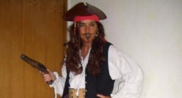 Piraten und Musketiere
