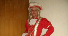 Kölsche Kostüme