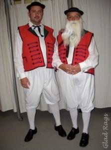 Wildecker Herzbuben Kostüm