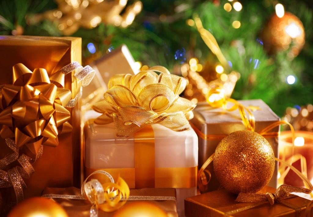 Weihnachtsgeschenke für Männer und Frauen