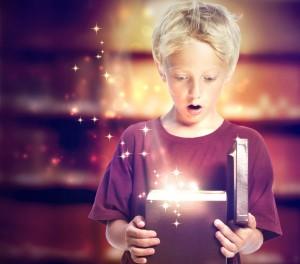 Die Magie des Weihnachtsfestes