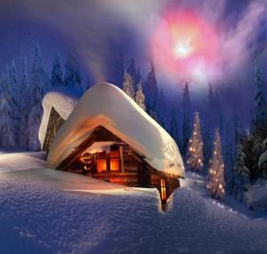 Märchen und Geschichten rund um das Weihnachtsfest