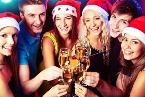 Perfekt durchgeplant – Weihnachtsfeier in der Firma