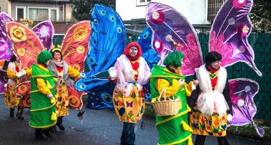 Karneval in Köln: Höhepunkte und wo man feiert