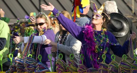 Der Beginn der fünften Jahreszeit: Bräuche rund um die Karnevalszeit