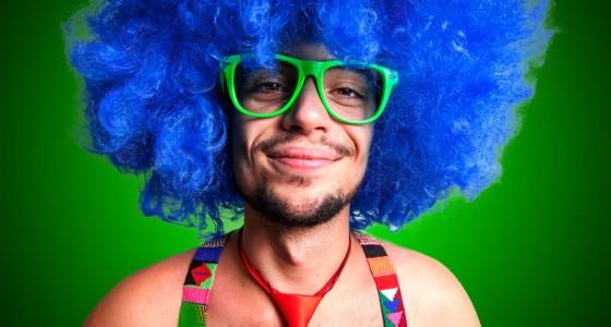 Karnevalsparty: Die passenden Karnevalskostüme für Herren finden