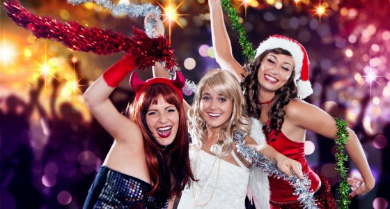 Karnevalsparty: Die passenden Karnevalskostüme für Damen finden