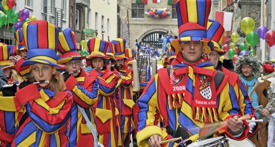 Kölner Karneval: Informationen und Tipps für Neulinge
