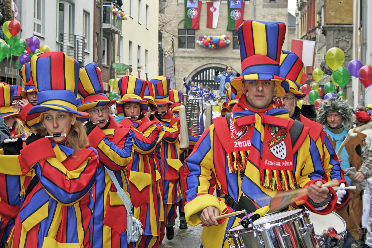 Koelner Karneval