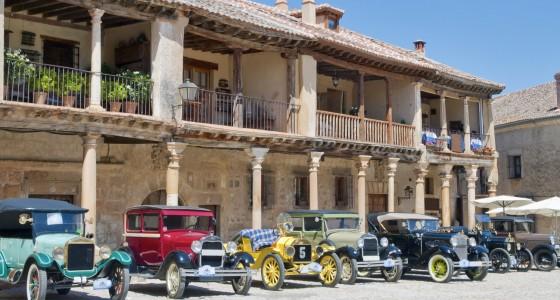 Oldtimermarkt – Treff der Raritäten
