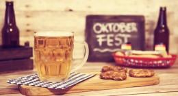 Oktoberfest-Deko – so dekoriert man für die Oktoberfest-Party zu Hause