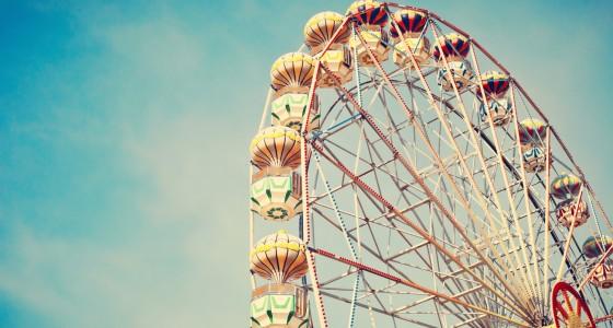 Oktoberfest-Attraktionen – die Highlights auf der Wiesn