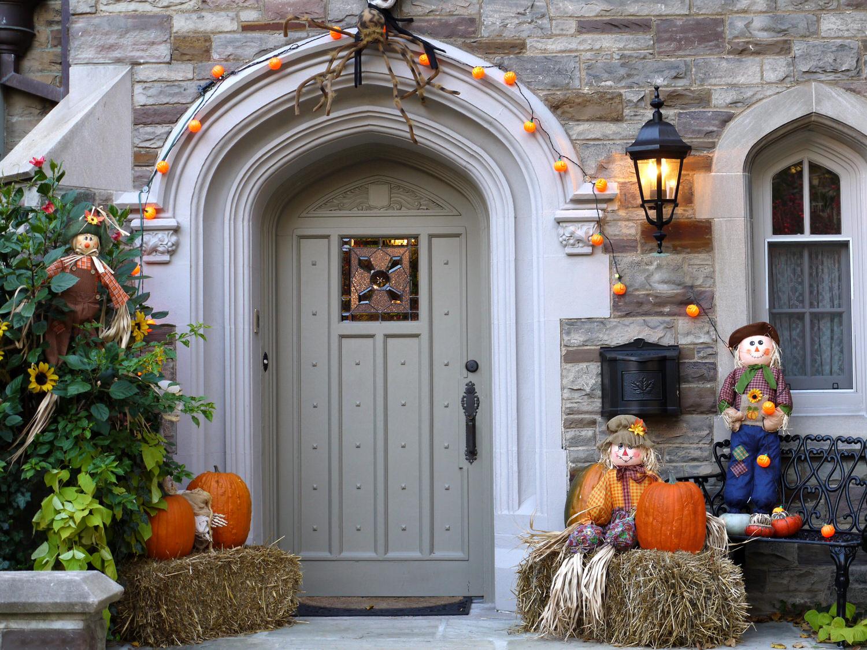 Schaurige Halloween Deko Fur Zuhause Glad Rags