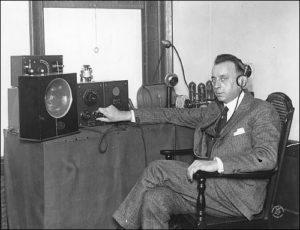 Rundfunk & Radio ab 1923